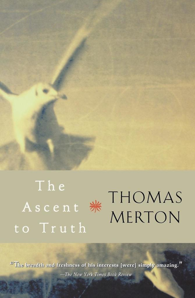 The Ascent to Truth als Taschenbuch