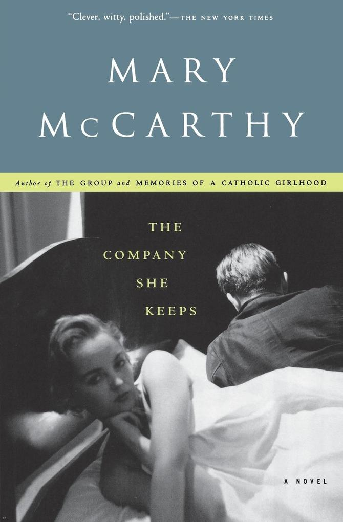 The Company She Keeps als Taschenbuch