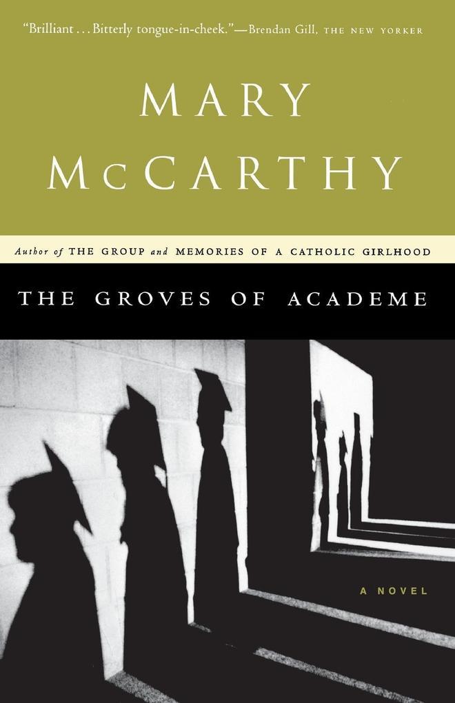 The Groves of Academe als Taschenbuch