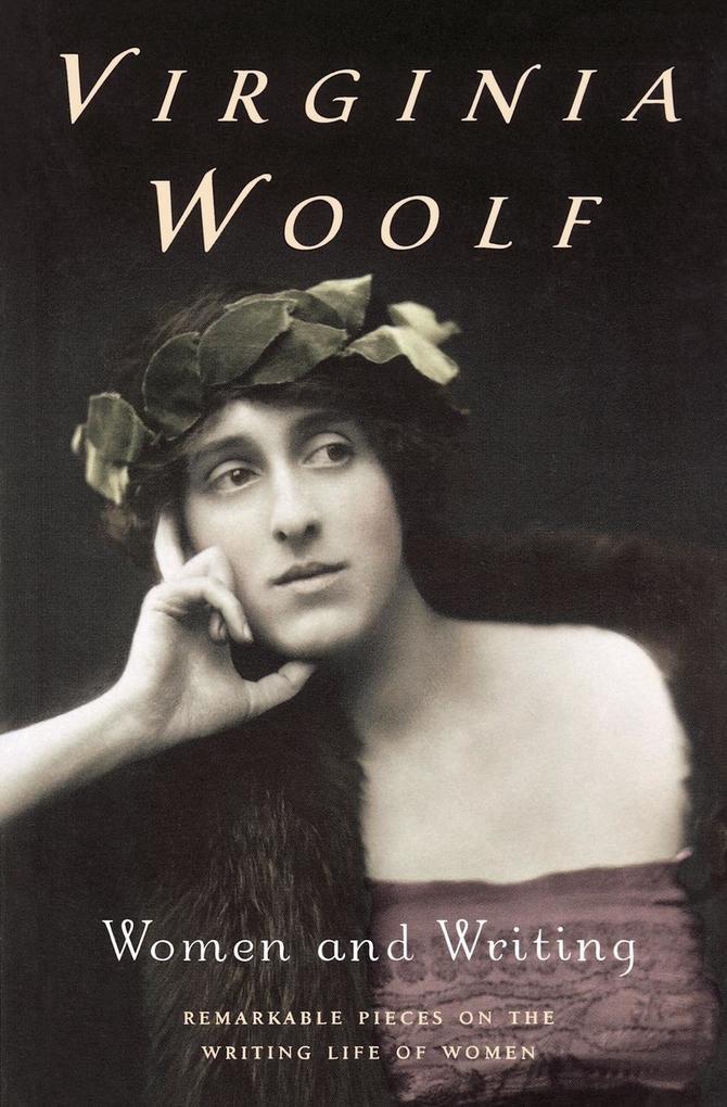 Women and Writing als Taschenbuch