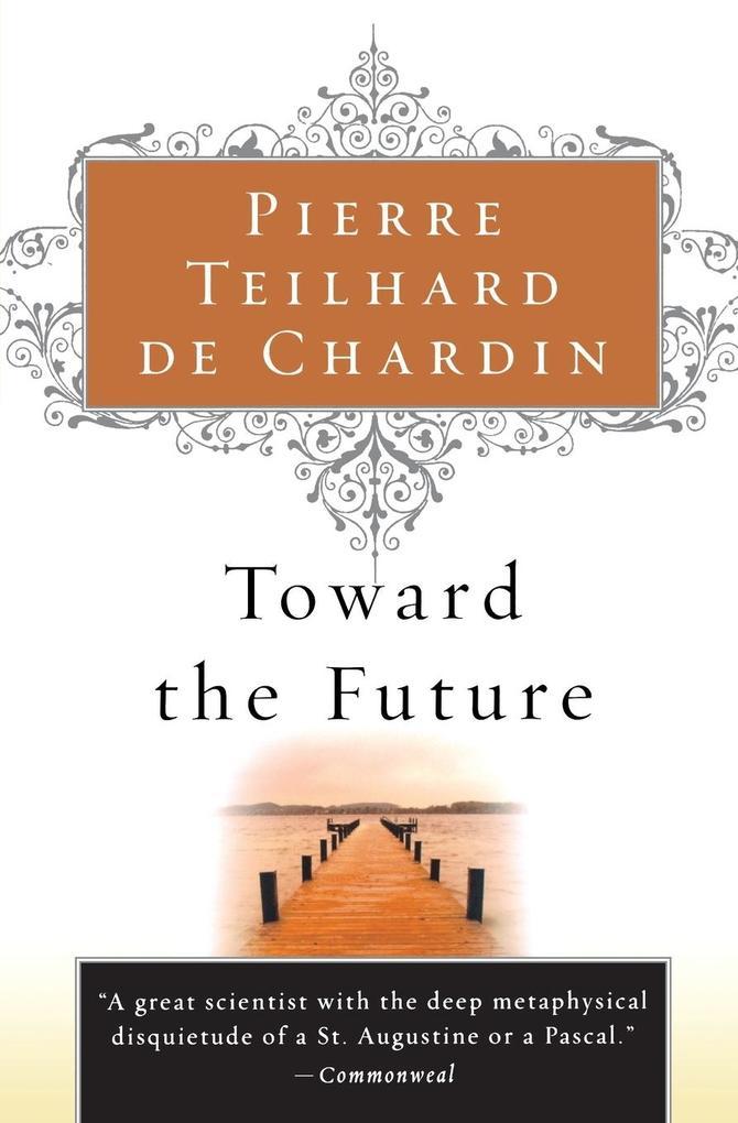 Toward the Future als Taschenbuch