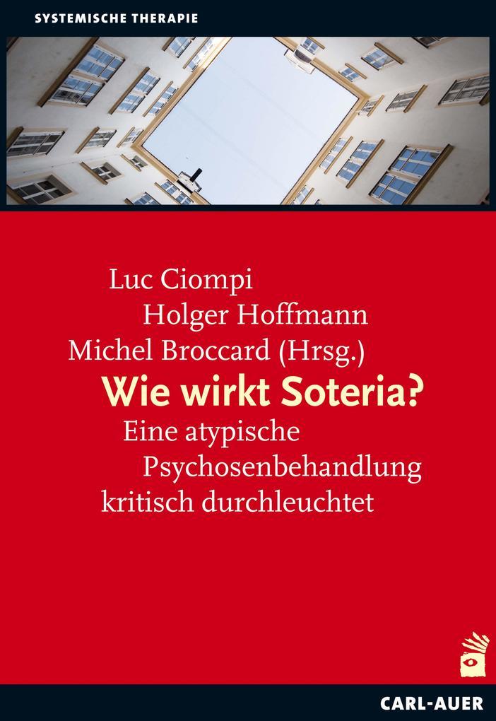 Wie wirkt Soteria? als eBook