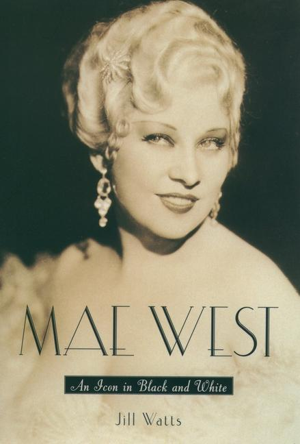 Mae West: An Icon in Black and White als Taschenbuch