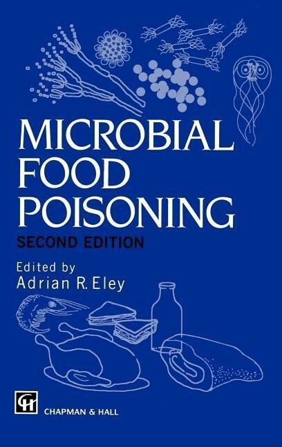 Microbial Food Poisoning als Buch