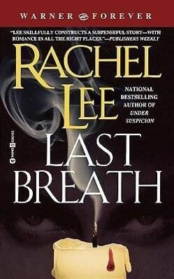 Last Breath als Taschenbuch