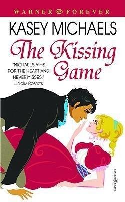 The Kissing Game als Taschenbuch