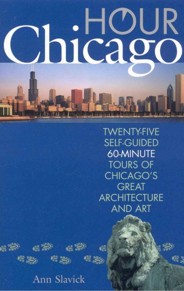 Hour Chicago als eBook von Ann Slavick