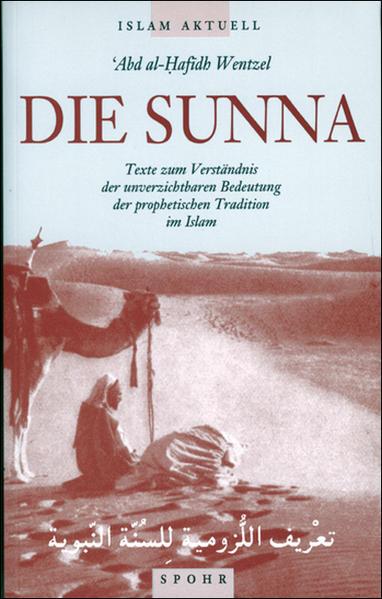 Die Sunna als Buch
