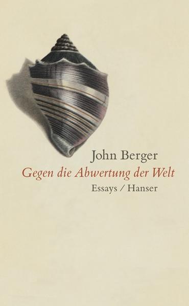 Gegen die Abwertung der Welt als Buch