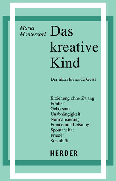 Das kreative Kind als Buch