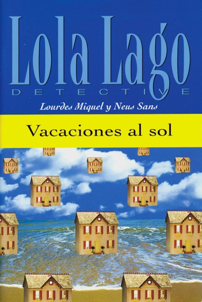 Vacaciones al sol als Buch