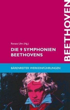 Die 9 Symphonien Beethovens als Buch