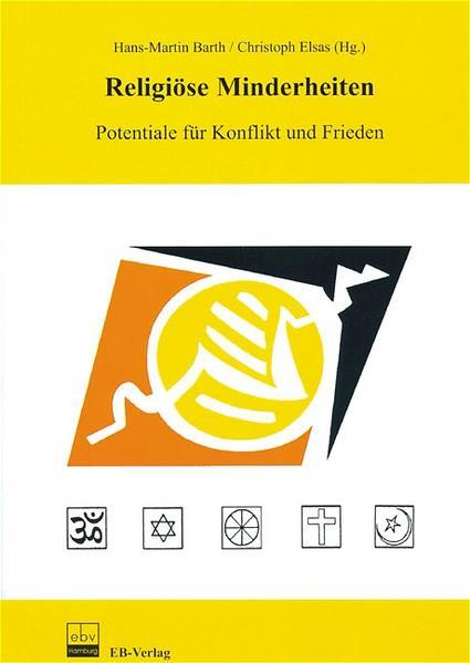 Religiöse Minderheiten als Buch