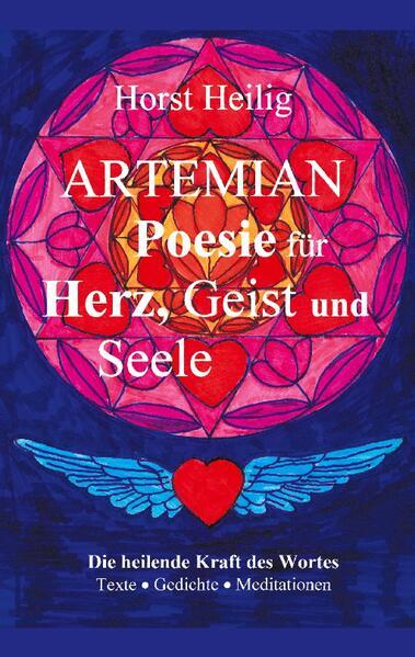 Artemian - Poesie für Herz, Geist und Seele als Buch