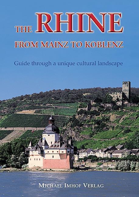 The Rhine from Mainz to Koblenz. Englische Ausgabe als Buch