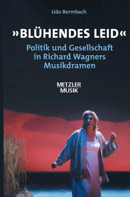 """""""Blühendes Leid"""" als Buch"""