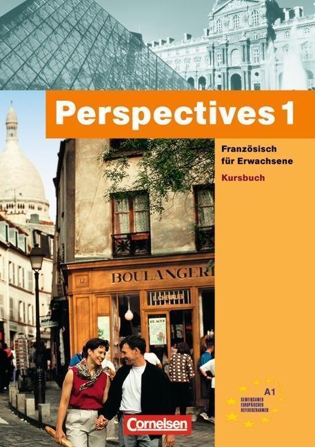 Perspectives 1. Kursbuch als Buch