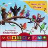 Mein erstes Klavier: Die schönsten Kinderlieder