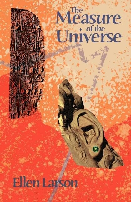 The Measure of the Universe als Taschenbuch