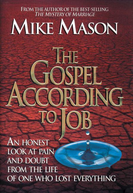 The Gospel According to Job als Taschenbuch