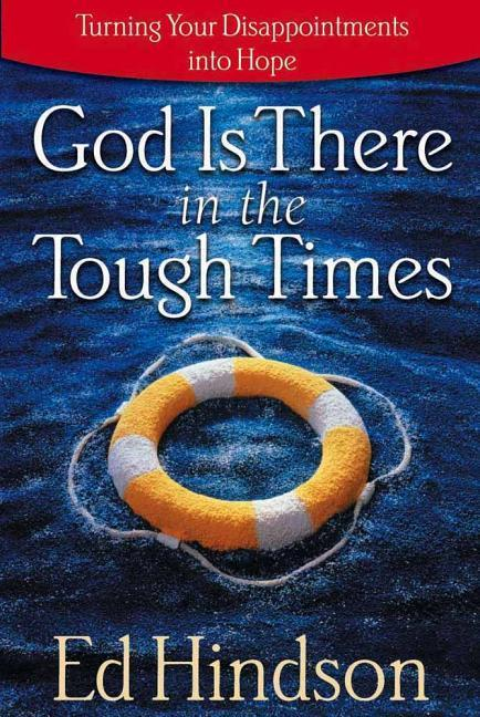 God Is There in the Tough Times als Taschenbuch