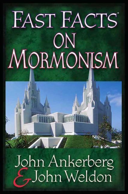 Fast Facts on Mormonism als Taschenbuch