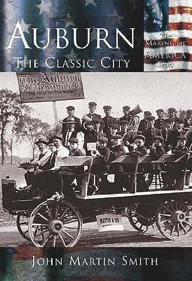 Auburn:: The Classic City als Taschenbuch