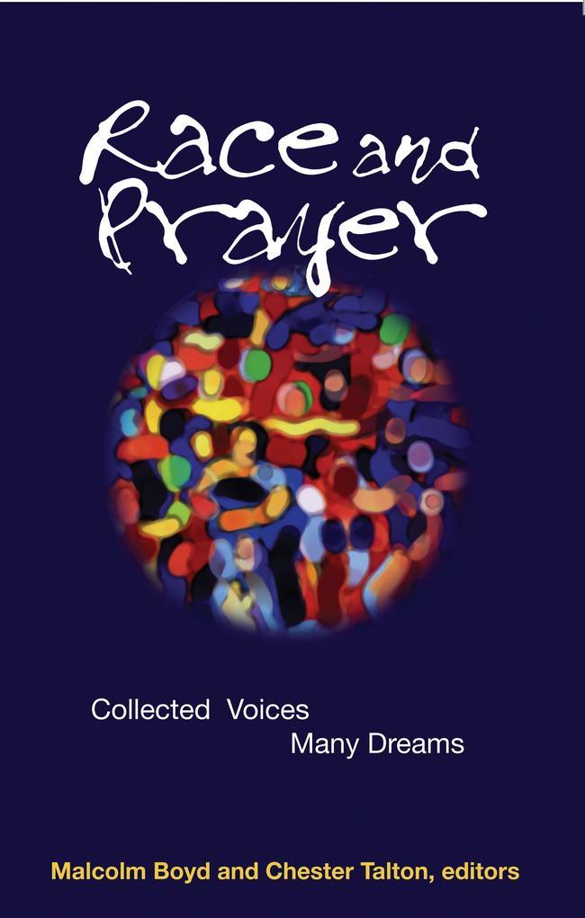 Race and Prayer als Taschenbuch