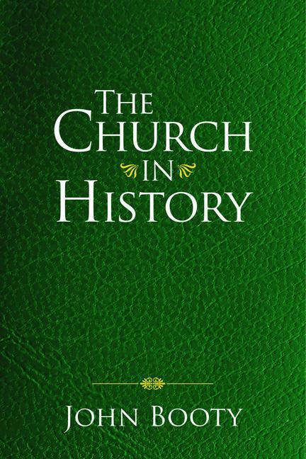 The Church in History als Taschenbuch