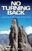 No Turning Back: An Exposition of the Epistle to the Hebrews als Taschenbuch