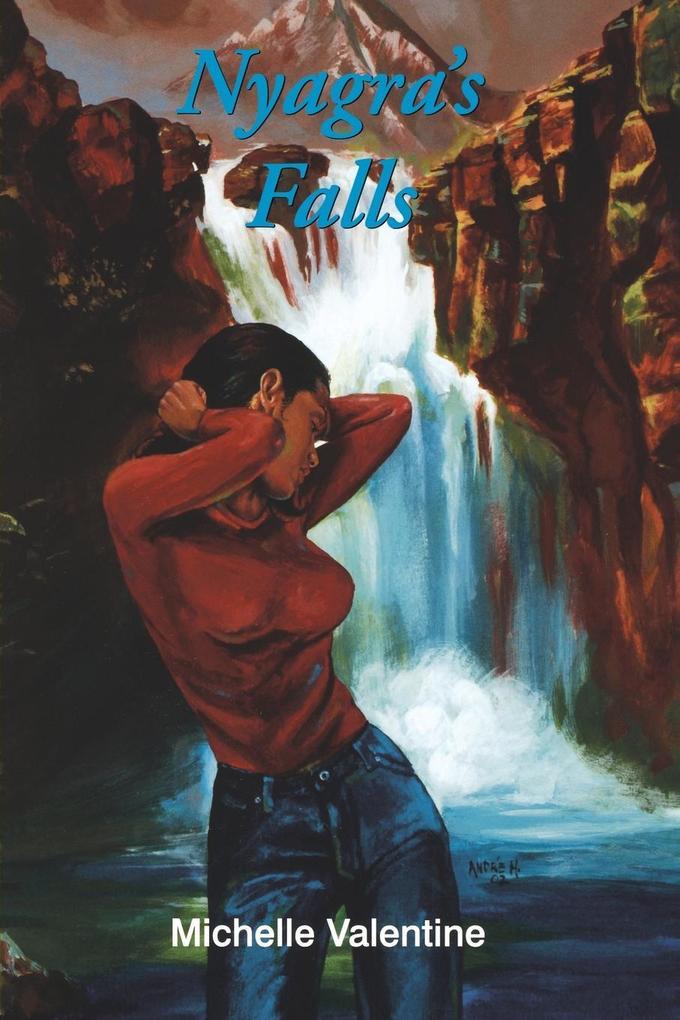 Nyagra's Falls als Taschenbuch