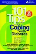 101 Tips for Coping with Diabetes als Taschenbuch