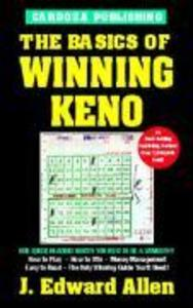 The Basics of Winning Keno, 4th Edition als Taschenbuch