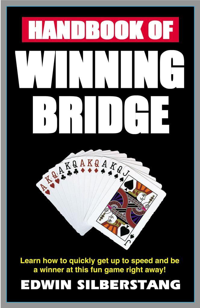 Handbook of Winning Bridge, 2nd Edition als Taschenbuch