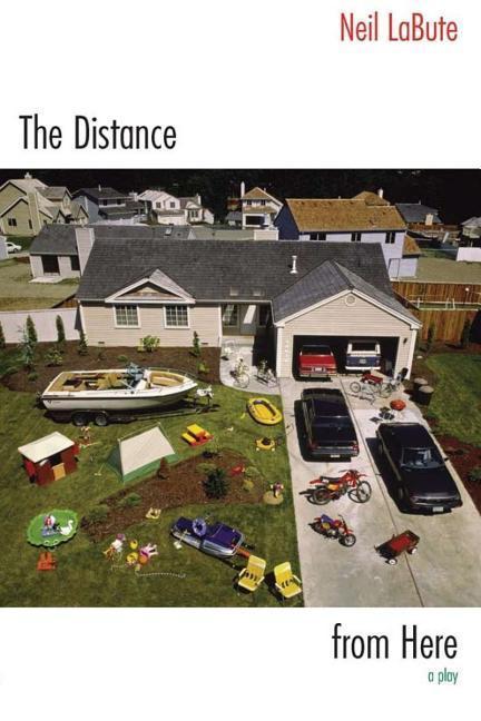 The Distance from Here als Taschenbuch