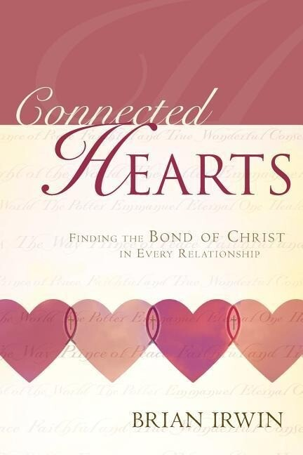 Connected Hearts als Buch