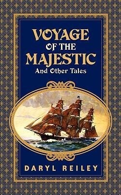 Voyage of the Majestic and Other Tales als Taschenbuch