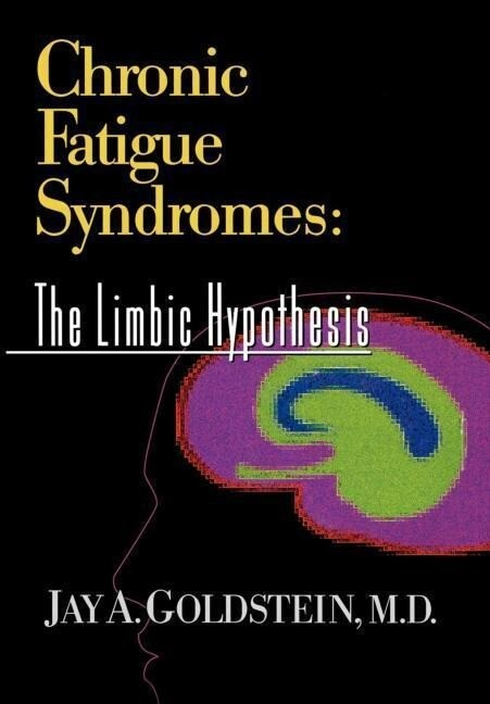 Chronic Fatigue Syndrome als Buch