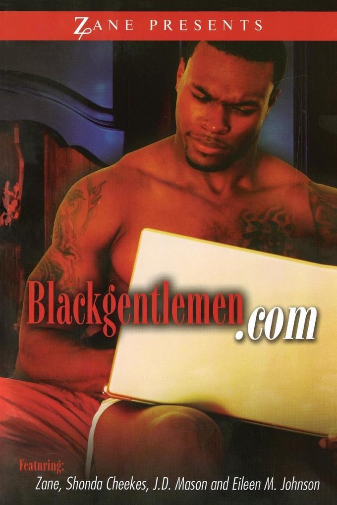 BLACKGENTLEMEN.COM als Taschenbuch