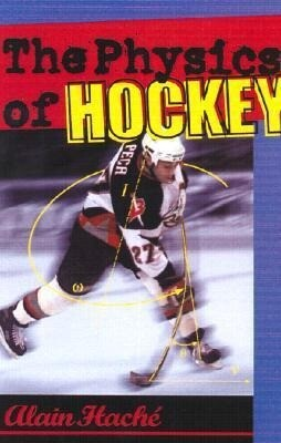 The Physics of Hockey als Buch