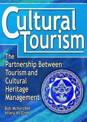 Cultural Tourism als Taschenbuch