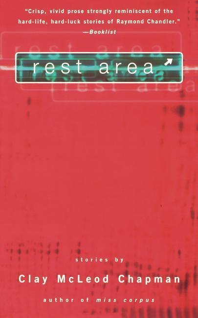 Rest Area als Taschenbuch