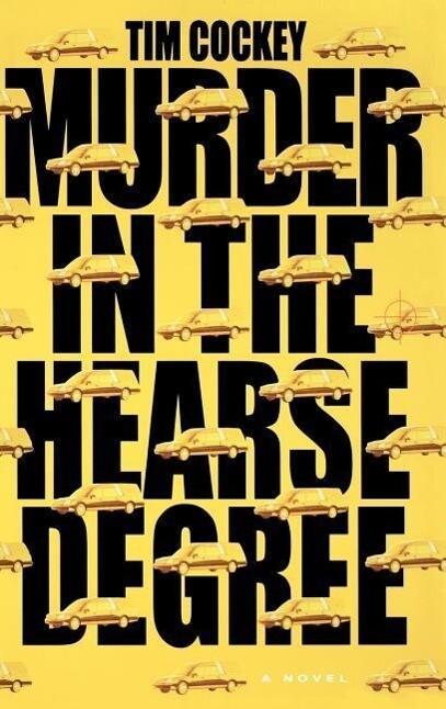 Murder in the Hearse Degree als Buch