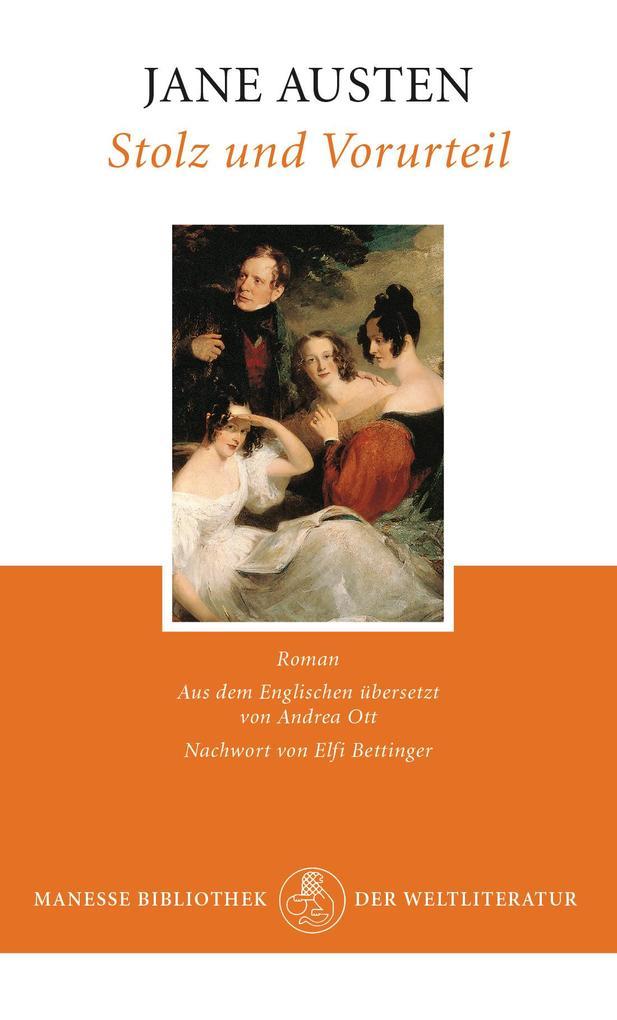 Stolz und Vorurteil als Buch von Jane Austen, Elfi Bettinger