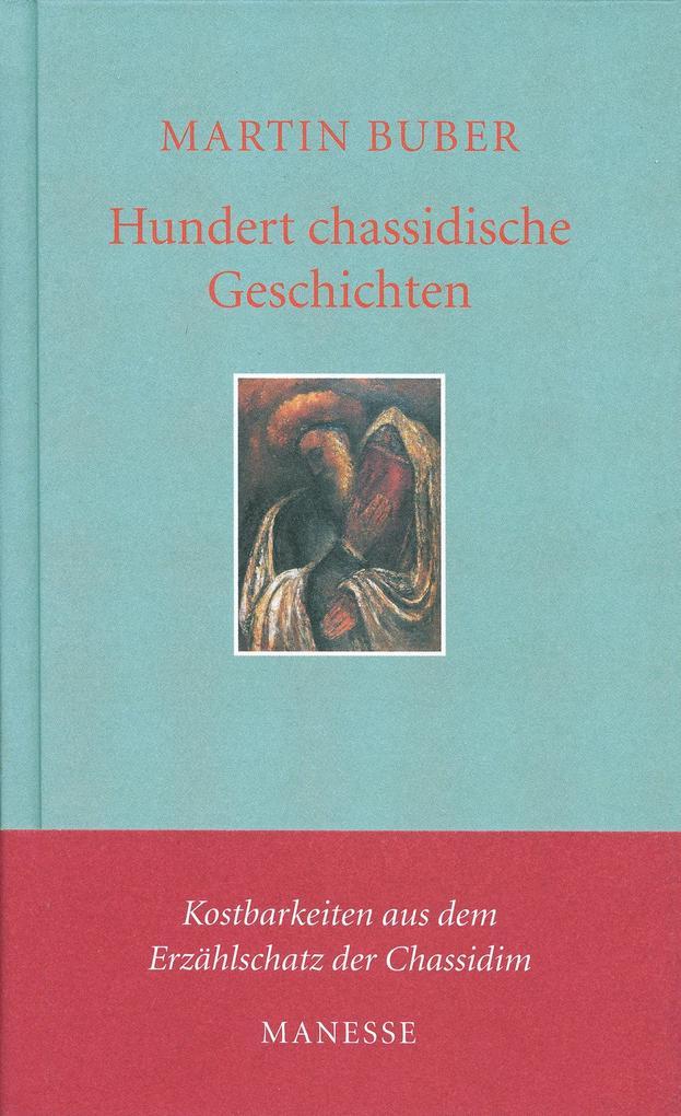 Hundert chassidische Geschichten als Buch