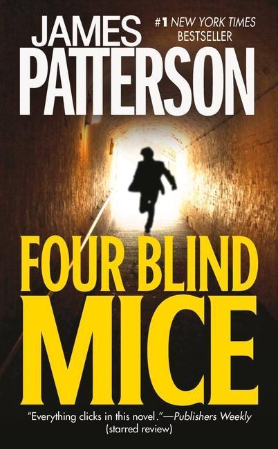 Four Blind Mice als Taschenbuch