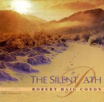The Silent Path. CD als Hörbuch