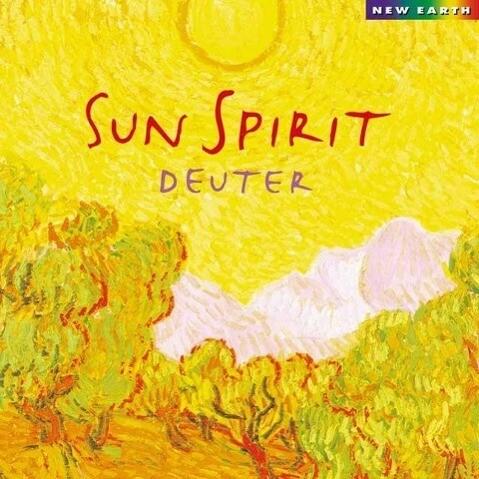 Sun Spirit. CD als Hörbuch