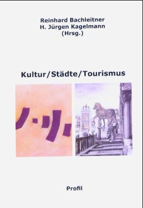 Kultur/Städte/Tourismus als Buch