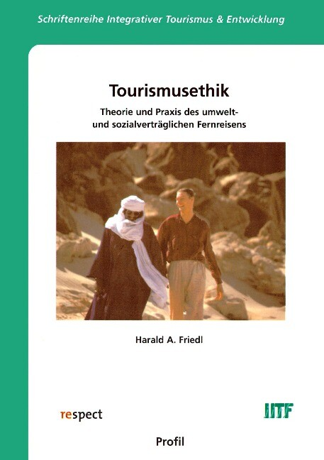 Tourismusethik als Buch